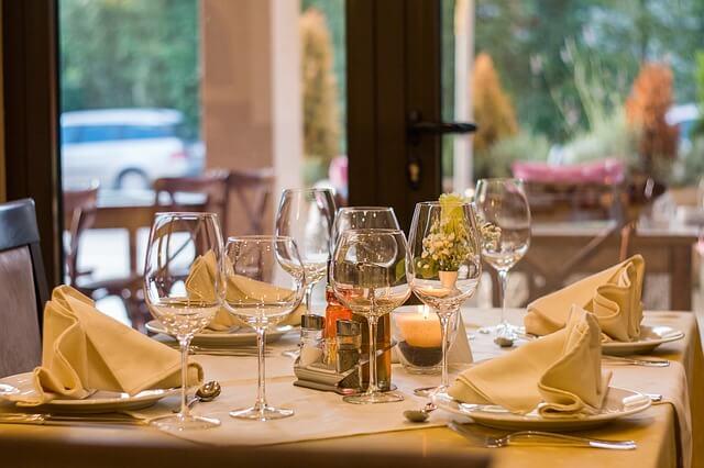 directory of Mediterranean restaurants