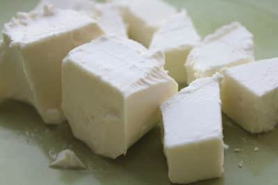 Make Feta Cheese