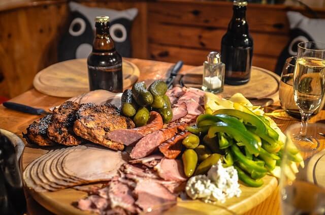 lose weight with the Mediterranean diet