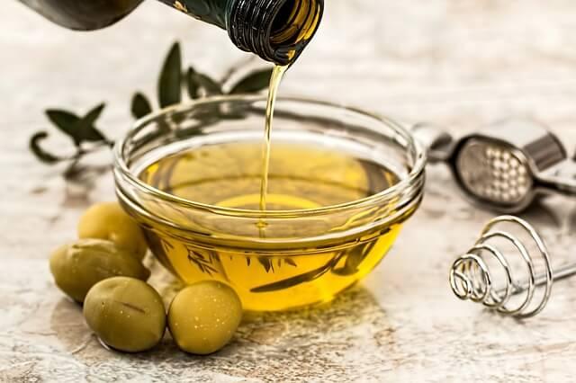 olive oil health