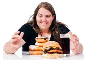 dangers of childhood obesity
