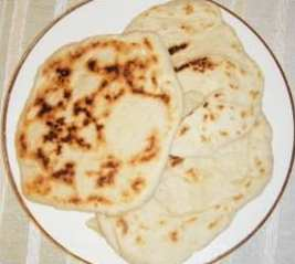 Easy pita bread recipe how to make bread at home popularity of pita bread in different countries forumfinder Image collections