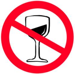Drinking alcohol during pregnancy