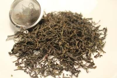 yellow chinese diet tea